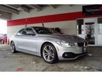 Used 2018 BMW 430i Convertible | Totowa NJ | VIN: WBA4Z1C53JEC60501