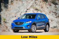 Pre-Owned 2013 Mazda CX-5 Touring FWD FWD 4D Sport Utility