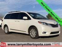 Used 2015 Toyota Sienna For Sale | Peoria AZ | Call 602-910-4763 on Stock #90476A