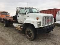 1992 GMC C7H042