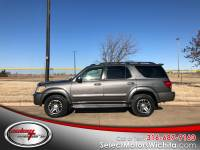 2005 Toyota Sequoia 4dr Limited 4WD (Natl)