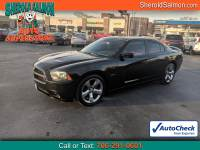 2014 Dodge Charger 4dr Sdn Road/Track RWD