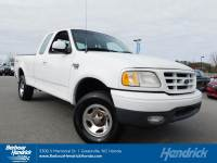 1999 Ford F-150 Supercab 139 4WD XLT Pickup in Franklin, TN