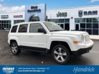 2016 Jeep Patriot High Altitude Edition SUV in Franklin, TN
