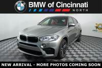 2017 BMW M Series X6 M