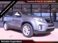 2014 Kia Sorento EX SUV AWD For Sale in Springfield Missouri