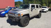 Used 2007 HUMMER H3 SUV SUV 4x4 in Bennington, VT