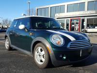 Pre-Owned 2009 MINI Cooper Base in Midlothian VA