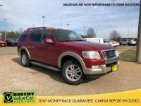 Used 2009 Ford Explorer Eddie Bauer SUV V-6 cyl for sale in Richmond, VA