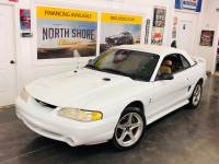 1998 Ford Mustang -COBRA-CONVERTIBLE FROM ARIZONA-VIDEO