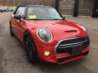 Used 2019 MINI Cooper S Cooper S Convertible for sale in Massachusetts