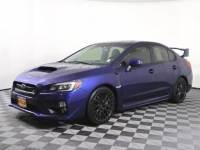 2015 Subaru WRX STI 4dr (M6) for sale near Seattle, WA