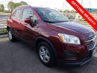 Used 2016 Chevrolet Trax LT in Torrance CA
