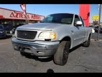 2002 Ford F-150 XLT 4dr SuperCab XLT for sale in Tulsa OK