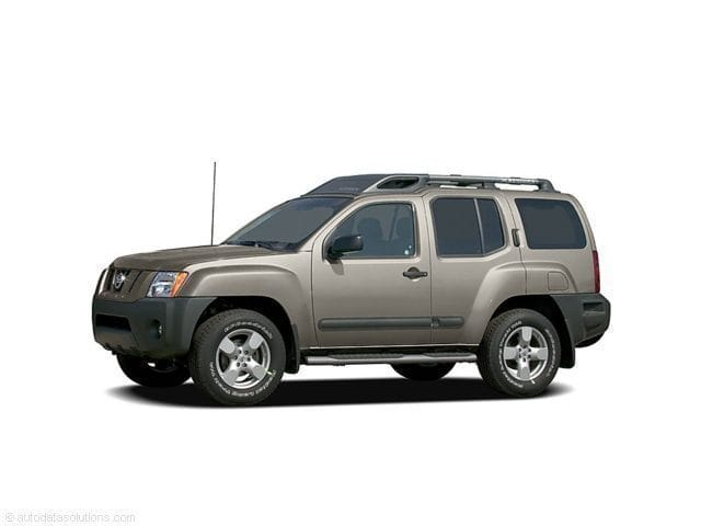 Photo Used 2007 Nissan Xterra Off Road 4WD Auto Off Road for Sale in Grand Junction, near Fruita  Delta