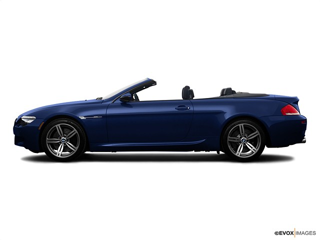 Photo Used 2008 BMW M6 M6 For Sale in Allentown, PA