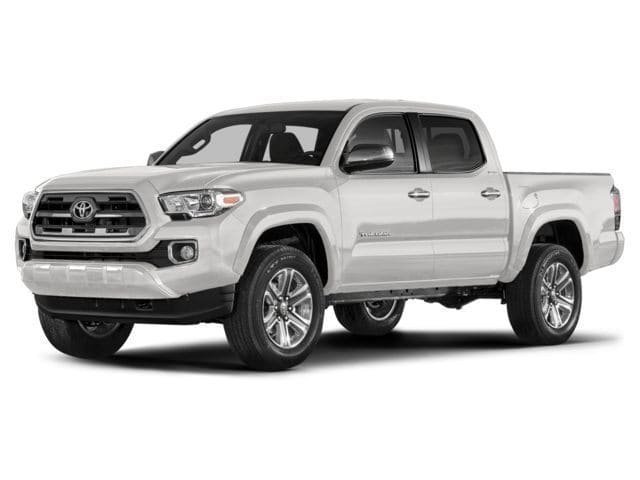 Photo Used 2016 Toyota Tacoma TRD Off Road V6 For Sale Stroudsburg, PA