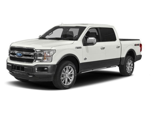 Photo Used 2018 Ford F-150 for sale Hazelwood