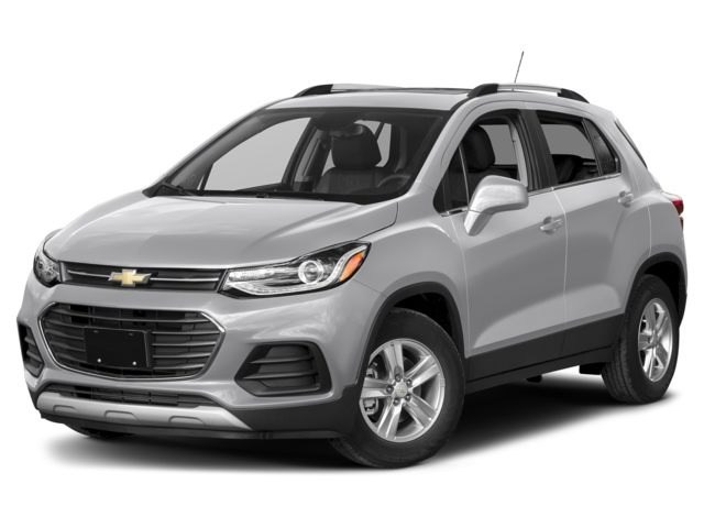 Photo 2017 Used Chevrolet Trax FWD 4dr LT For Sale in Moline IL  Serving Quad Cities, Davenport, Rock Island or Bettendorf  P1921