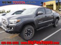 Used 2017 Toyota Tacoma TRD Off-Road 4x2 TRD Off-Road Double Cab 5.0 ft SB in Chandler, Serving the Phoenix Metro Area
