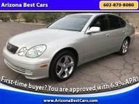2002 Lexus GS GS 430