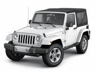 Used 2014 Jeep Wrangler Sahara | Kings Automall Cincinnati