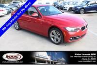 Certified Used 2016 BMW 328i w/SULEV Sedan in Atlanta, GA