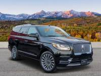 Pre-Owned 2018 Lincoln Navigator Reserve With Navigation & 4WD