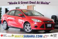 Used 2014 Ford Focus SE Available in Sacramento CA