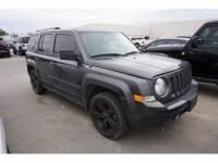 Used Jeep Patriot in Houston | Used Jeep SUV -