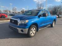 Used 2008 Toyota Tundra 4WD Double Cab Standard Bed 5.7L V8