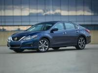 2017 Nissan Altima 2.5 SL Sedan Front-wheel Drive