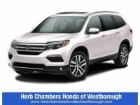 2017 Honda Pilot Elite SUV in Westborough, MA
