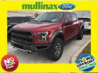 Used 2018 Ford F-150 Raptor Truck SuperCrew Cab V-6 cyl in Kissimmee, FL