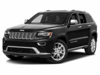 Used 2016 Jeep Grand Cherokee Summit 4x4 SUV 4x4 Near Atlanta, GA