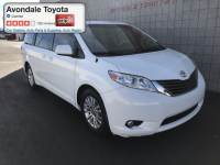 Certified Pre-Owned 2013 Toyota Sienna Van Front-wheel Drive in Avondale, AZ