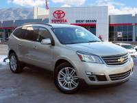 Pre-Owned 2013 Chevrolet Traverse LT FWD Sport Utility