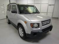 Used 2007 Honda Element For Sale at Duncan's Hokie Honda   VIN: 5J6YH27787L009686