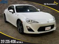 Pre-Owned 2013 Scion FR-S RWD 2D Coupe