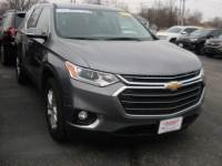 2018 Chevrolet Traverse LT Cloth w/1LT SUV for Sale in Saint Robert