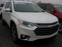 2018 Chevrolet Traverse LT Leather SUV for Sale in Saint Robert