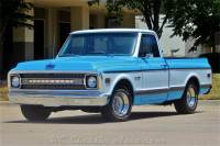 1969 Chevrolet C/K 10 Chyenne with AC