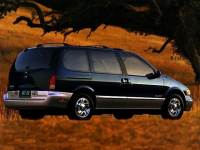Used 1997 Nissan Quest in Stockton