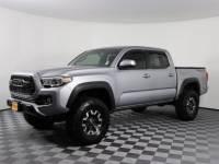 2016 Toyota Tacoma for sale near Seattle, WA