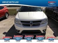 2012 Dodge Journey SXT SUV V6