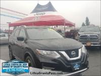 Used 2018 Nissan Rogue AWD SL Sport Utility in Grants Pass