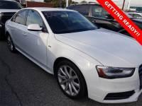 Used 2014 Audi A4 2.0T Premium in Torrance CA