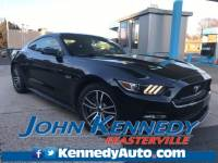 2016 Ford Mustang GT Coupe V8 Ti-VCT Feasterville, PA