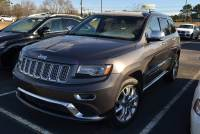 2014 Jeep Grand Cherokee Summit 4x4 SUV in Columbus, GA