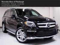 2016 Mercedes-Benz GL 550 SUV in Pittsburgh
